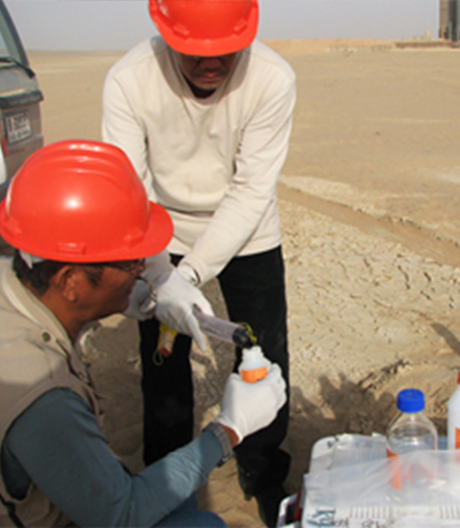 Health, Safety and Environmental Consultancy Service in UAE, Yemen
